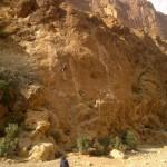 Maroko, obóz wspinaczkowy, marzec 2012